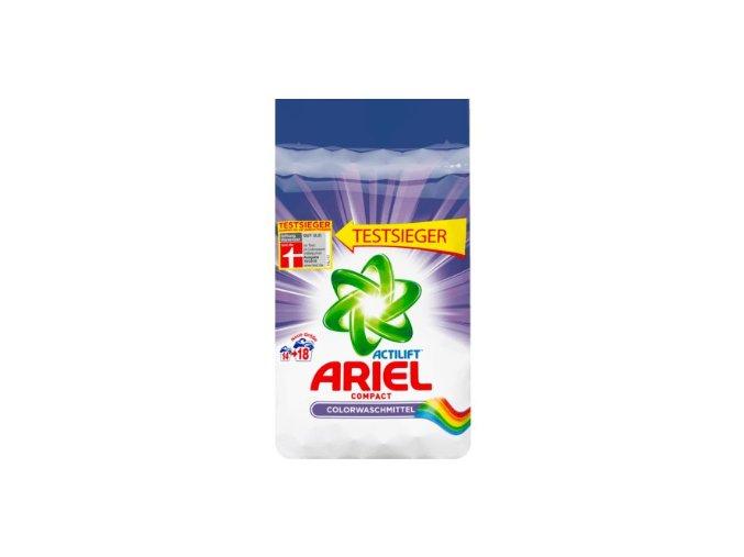 ariel compactcolor