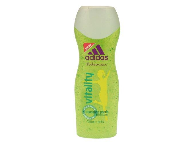 Adidas Sprchový gel 250ml Women Vitality