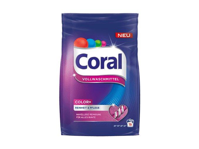 Coral colorprasek