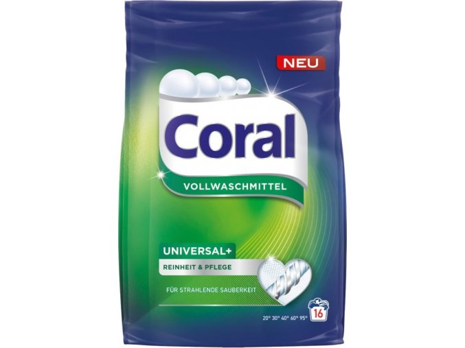 Coral uni20