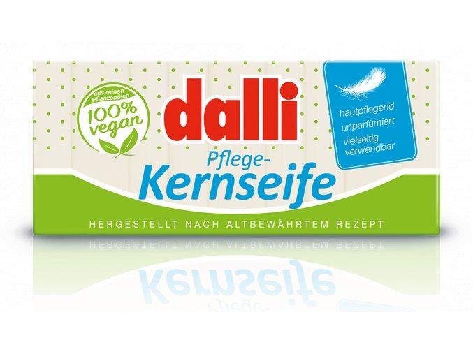 Dalli Jádrové mýdlo na skvrny 3x100g