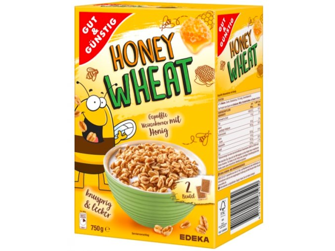 medovecereal