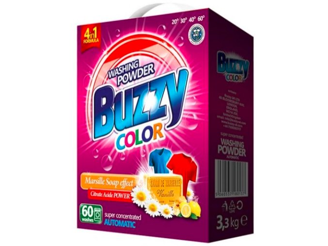buzzycolor
