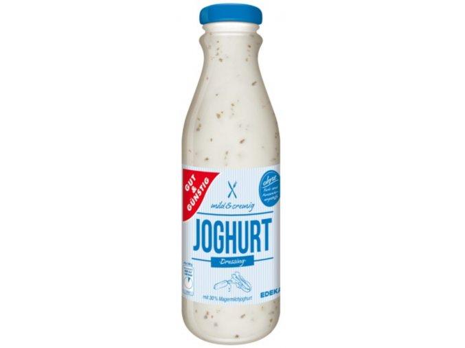 Joghurtdres