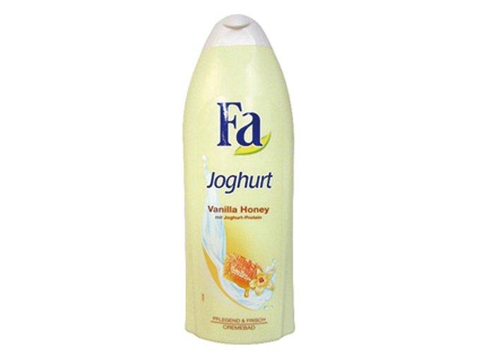 Fa Pěna do koupele 500ml Joghurt Vanilla Honey