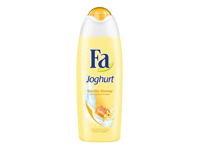 Fa Sprchový gel 250ml Joghurt Vanilla Honey