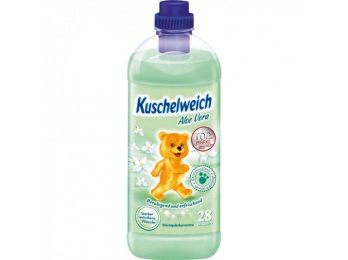 Kuschelweich Aviváž 1l Aloe Vera