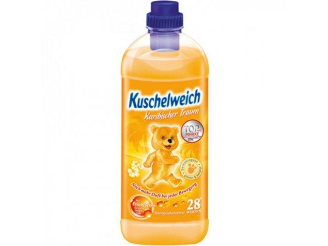 Kuschelweich Aviváž 1l Karibischer Traum