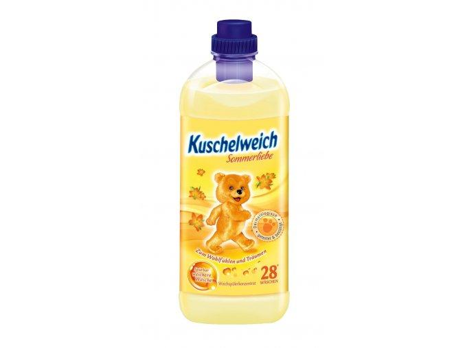 Kuschelweich Aviváž 1l Sommerliebe