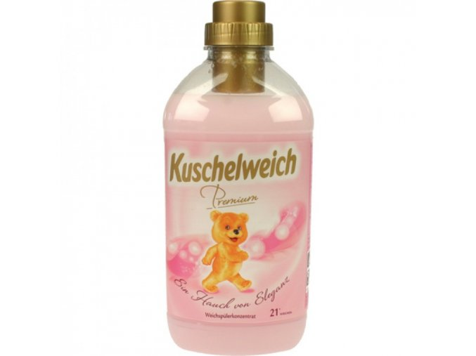 Kuschelweich premiumeleganz