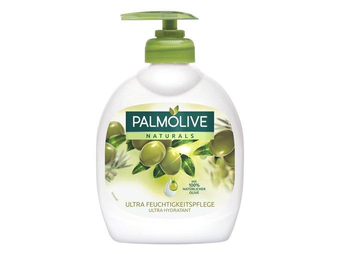 Palmolive tekuté mýdlo 300ml Olivový olej