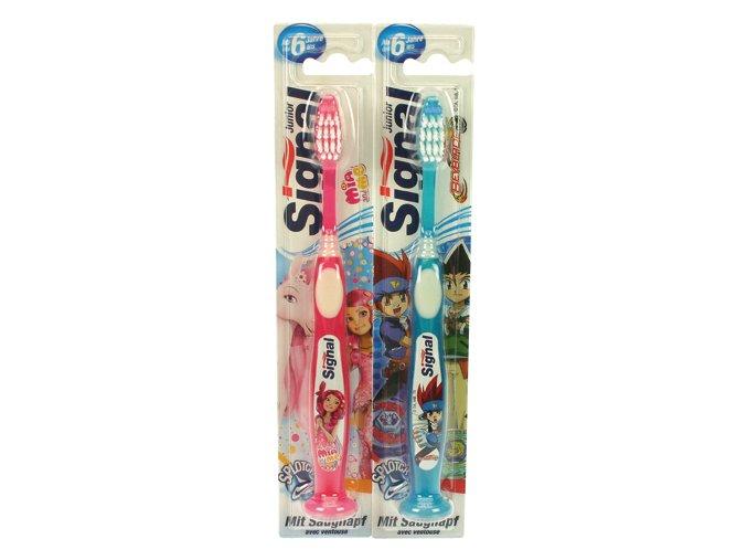 Signal Zubní kartáček Young 7-9 Let