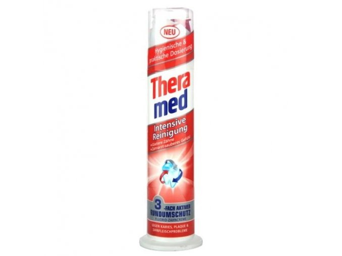 Theramed Complete Plus zubní pasta 100ml