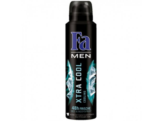 Fa Deodorant 150ml For Men Extra Cool