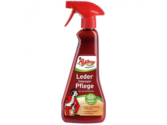 72375 POLIBOY Leder Pflege