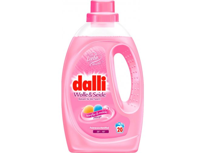 Dalliwolle