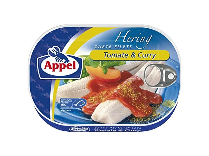 appelcurry