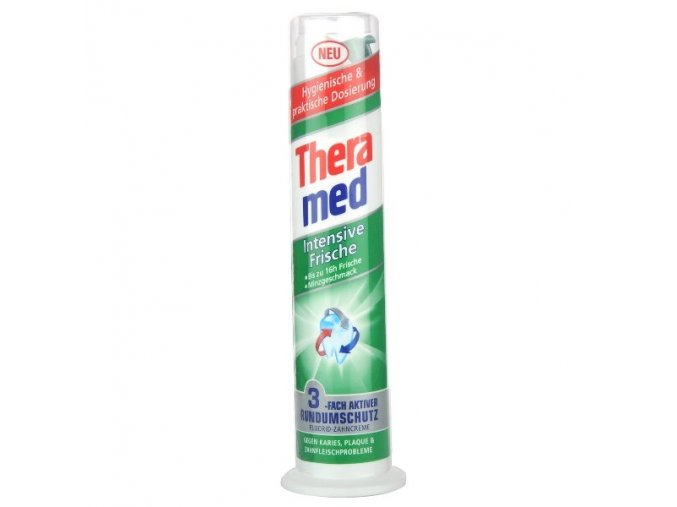 Theramed Atem Frisch zubní pasta 100ml