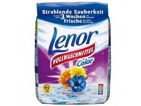 Lenor Color Prášek na praní 16 Pracích cyklů