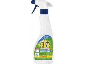 Fit Grüne Kraft čistič koupelny ve spreji 500ml BIO