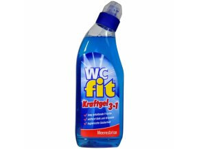 Fit Čistič WC Meerbrise 3v1 750ml