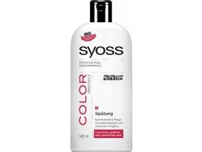 Syoss Kondicionér 500ml Color protect pro ochranu barvy
