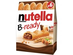 nutellaready