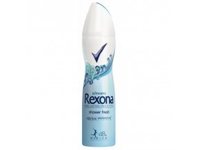 Rexona Shower Fresh Clean Dry & Fresh Deospray 150ml