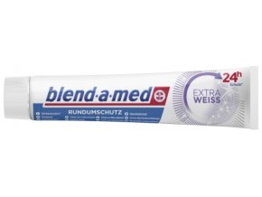 blendweiss