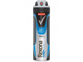 Rexona Men Motionsense Cobalt Dry Clean 150ml