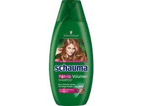 Schauma Šampon 400ml Push - Up