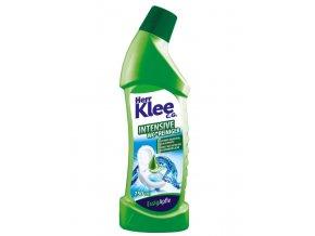 Klee WC gel Essig Apfel 750ml