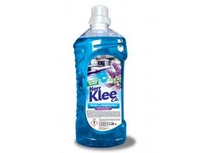 Klee Univerzální čistič omyvatelných povrchů s vůní šeříku a konvalinky 1,45l