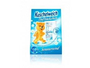 Kuschelweich Vonné sáčky do šatníku Sommerwind 3ks