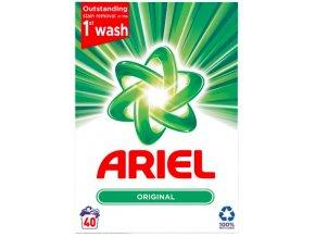 ariel 40