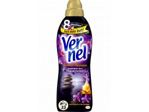 Vernel Aroma Therapie Aviváž s vůní pačuliového oleje a fialové orchideje 1l