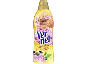 Vernel Aroma Therapie Aviváž s obsahem balzámového oleje a vůní orchideje 1l