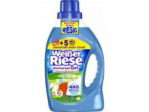 Weisser Riese Gel na praní 20 Pracích cyklů