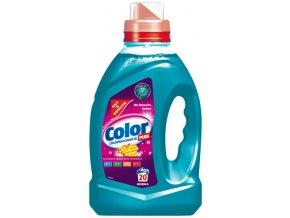 G&G Color Plus gel na praní barevného prádla 20 pracích cyklů