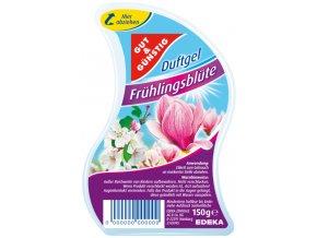 G&G Voňavý gel s jarní vůní rozkvetlých květin 150g