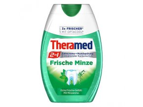 Theramed frischeminze