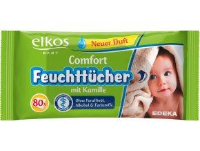 Elkos vlhceneubrouskycomfort