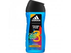 Adidas teamfive