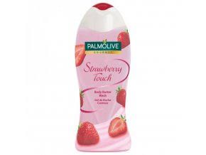 Palmolive strawberry