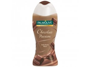 Palmolive chocolate