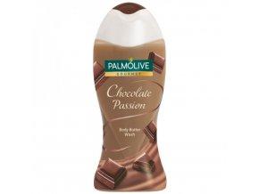 Palmolive chocolate