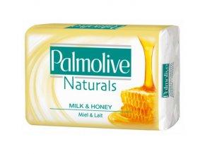 Palmolive mydlomleko