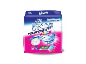 WaschKonig MegaPower Color 1155g 21WL