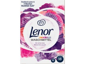 lenor colorprasek18