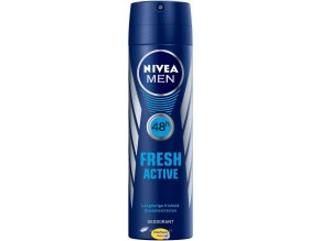 Nivea deodorantmen